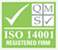 ISO14001 - Environmental Management